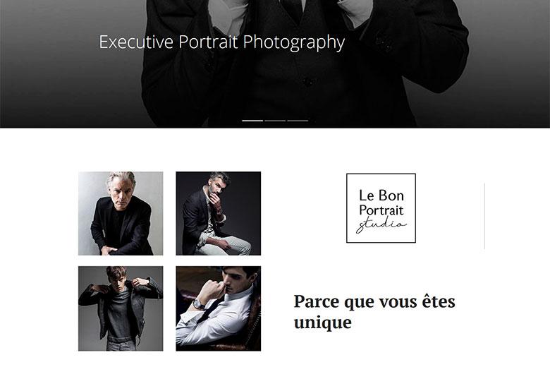 lebonportrait.fr